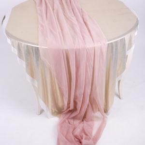 Rozā galda celiņš