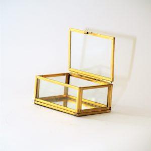 Zelta kastīte